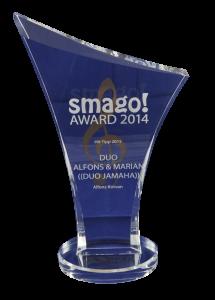Smago! - Award 2014